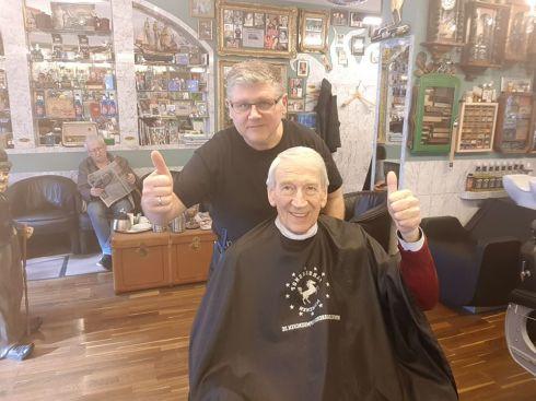 münchen barber shop